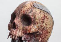 Azarov's Skull - Wraith's Axe